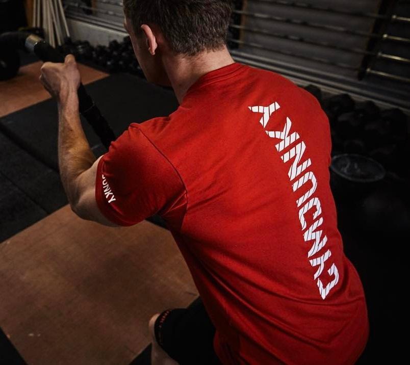 Muốn tăng cơ nhanh nên tập mấy lần 1 tuần mỗi nhóm cơ