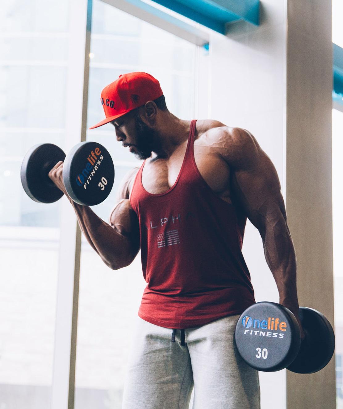 Tìm hiểu về Gym – Những ai nên đi tập Gym, Thể hình